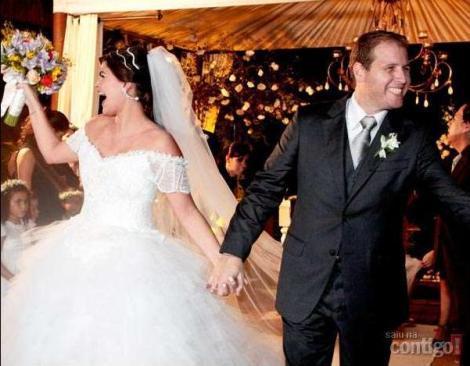 Casamento - Lívia Saboya e Jorginho Albuquerque