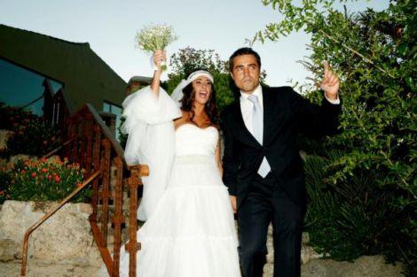Casamento Ricardo Pereira e Francisca